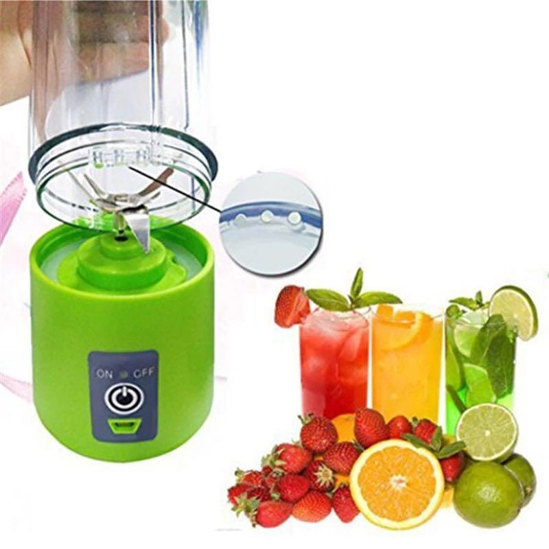 AMAZING Portable Juicer Blender