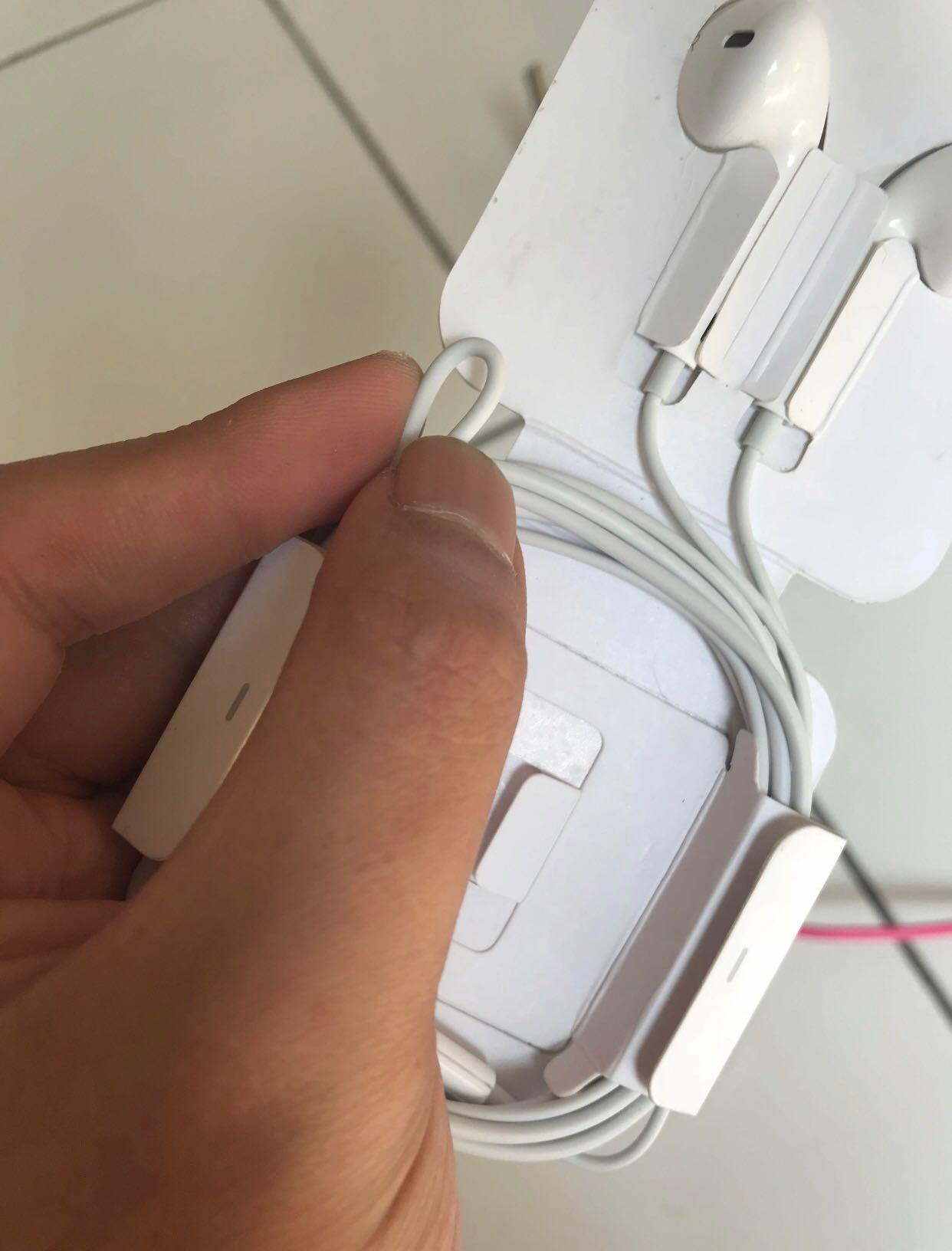 Apple Earpod X 7+ 8+