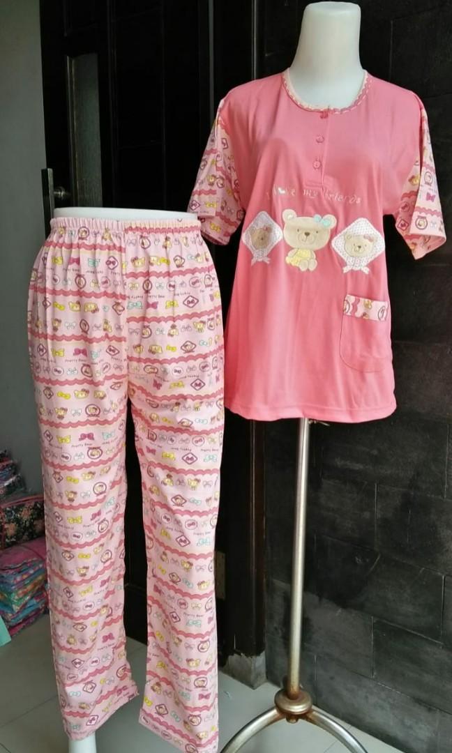Baju Tidur Dewasa