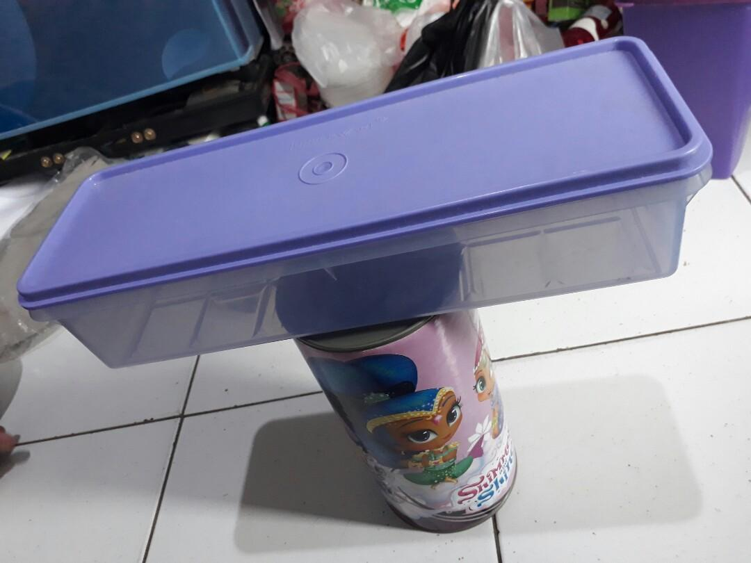 #Bapau Tupperware