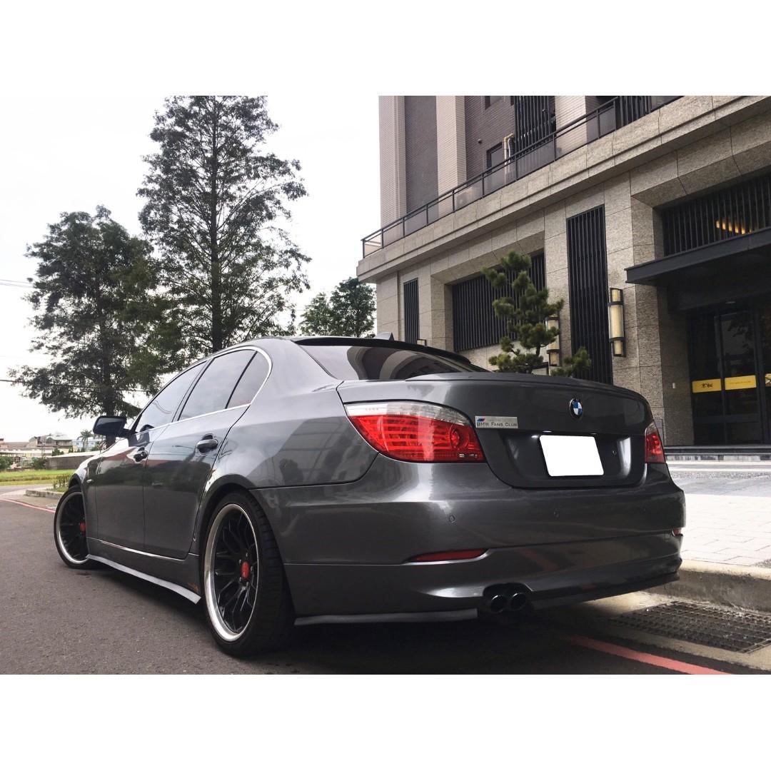 BMW/523I 2007年 二手車 便宜 低利率 全額貸 貸款強 過件高