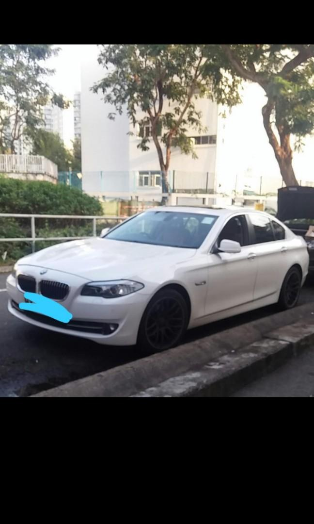 BMW 528ia 2011