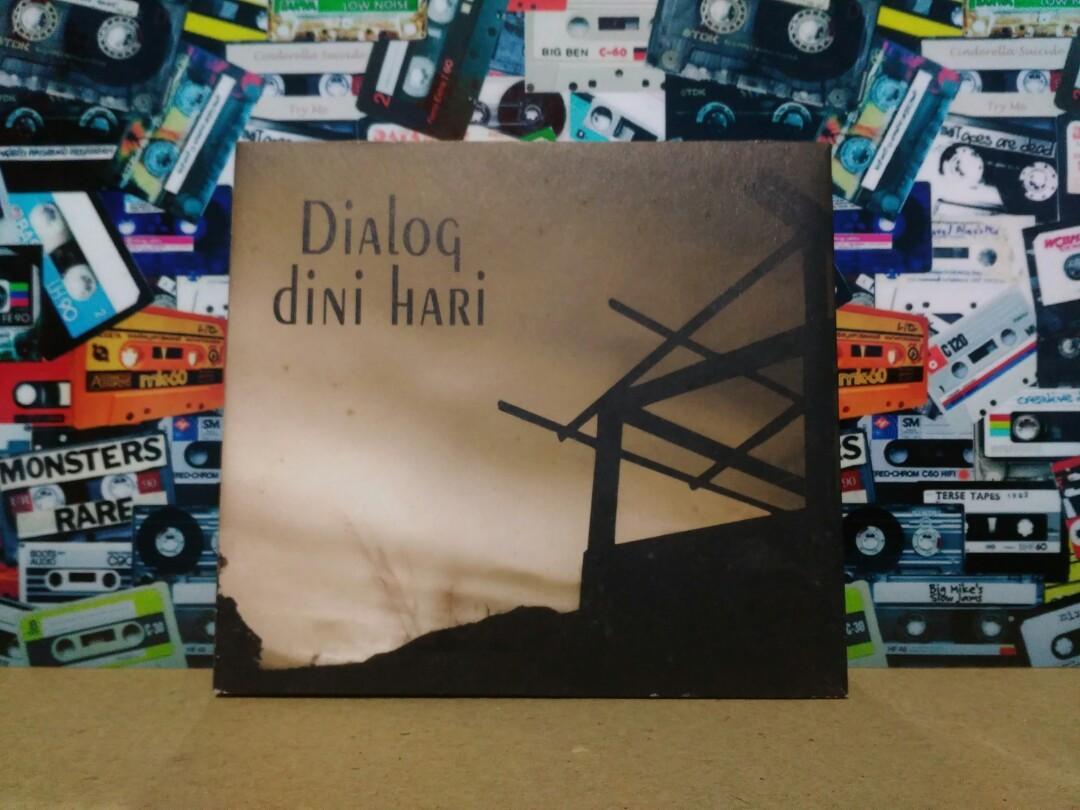 CD Dialog Dini Hari