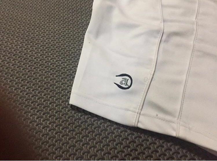 Celana olaharga badminton