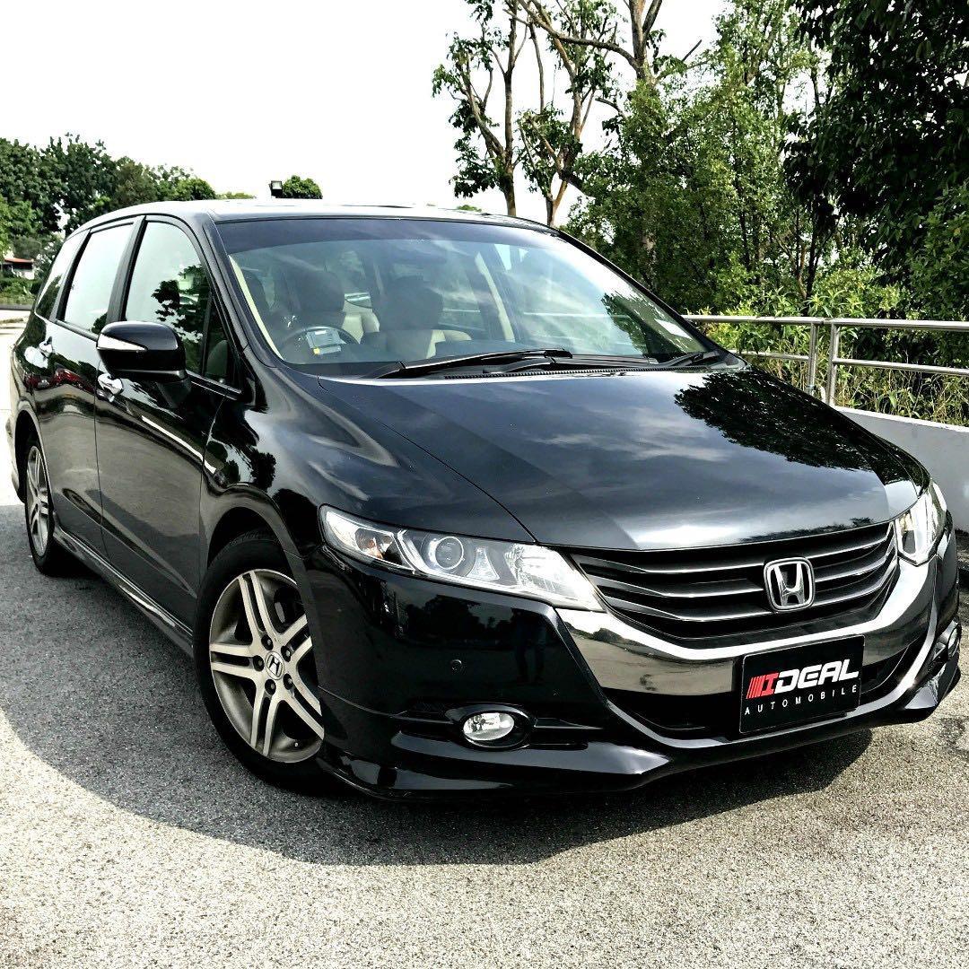 Cheap Rental!! Honda Odyssey