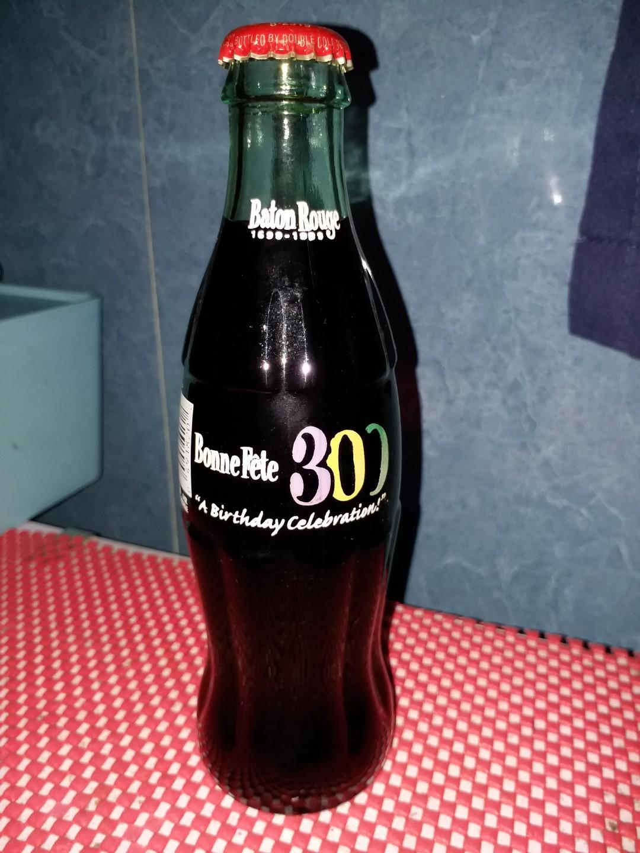 Coca Cola  bottle 11 可口可樂