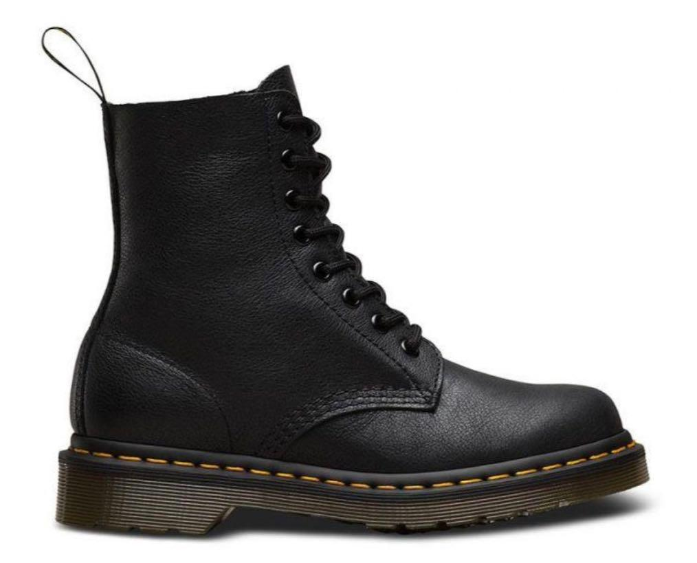 Dr Martens 1460 Pascal Virginia - soft leather UK 5