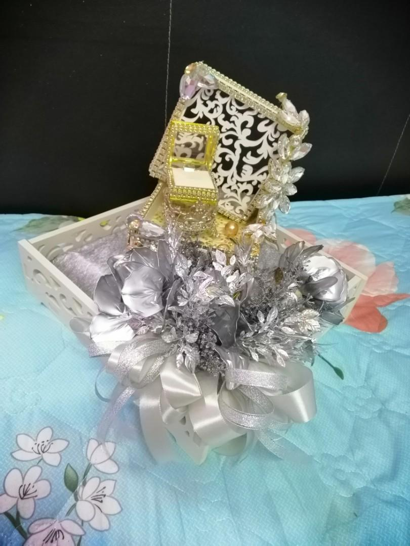 Dulang Hantaran (preloved)