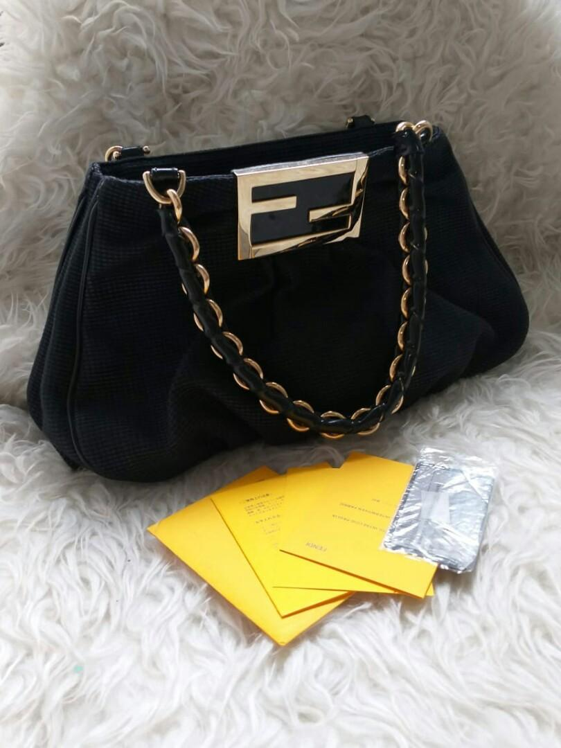 Fendi Authentic