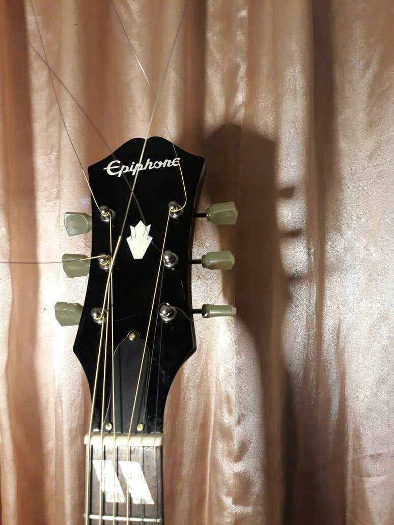 Gitar akustik Epiphone DOVE made in korea thn 1992 not jackson cort yamaha takamine gibson fender squier