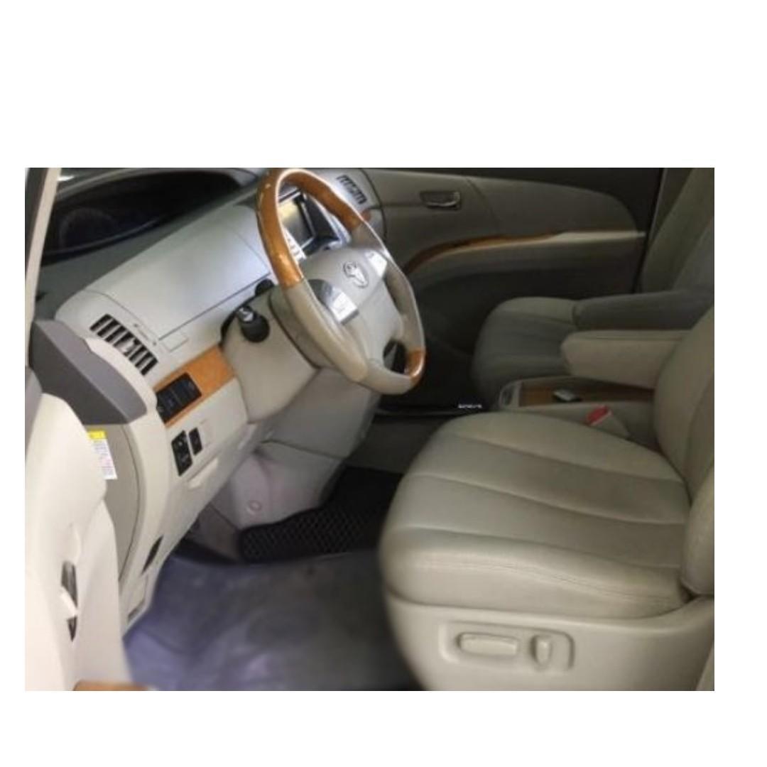 Good車 2008年Toyota Previa 2.4 CP值最高多款顏色在