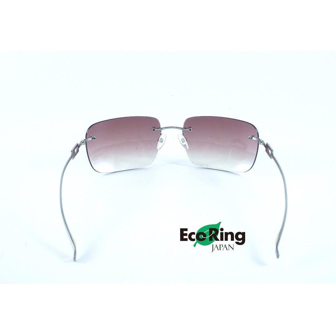 Gucci 古馳 Rimless Sunglasses GG1780 無框太陽眼鏡 100%真品