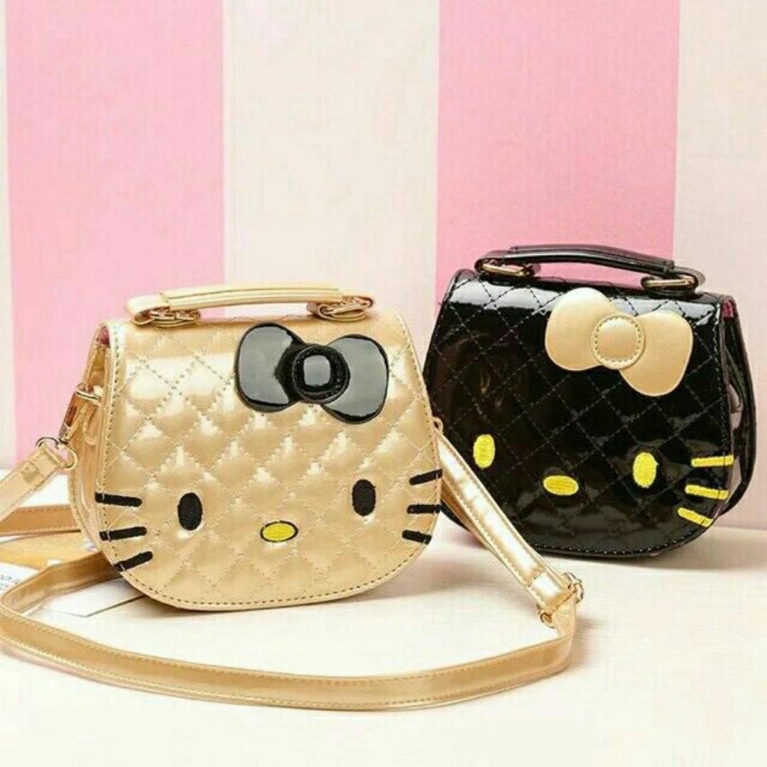 Hello Kitty Kids Handbag