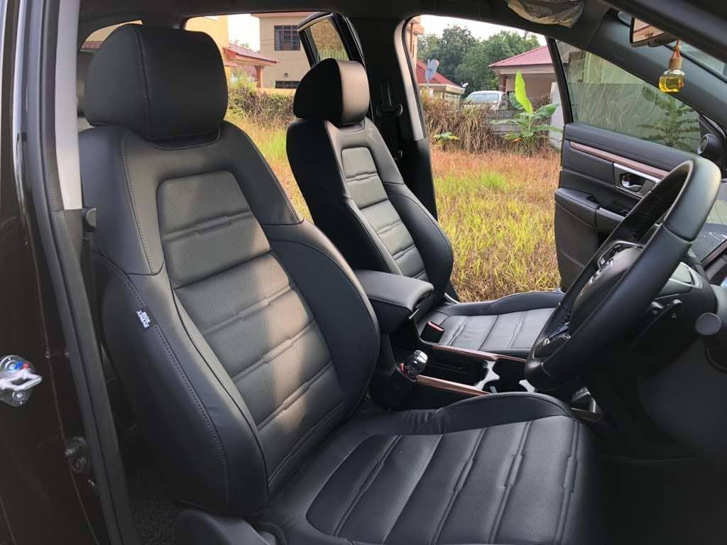 Honda CRV for Rent
