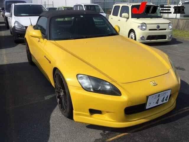HONDA S2000 AP1 1999(價錢面議)