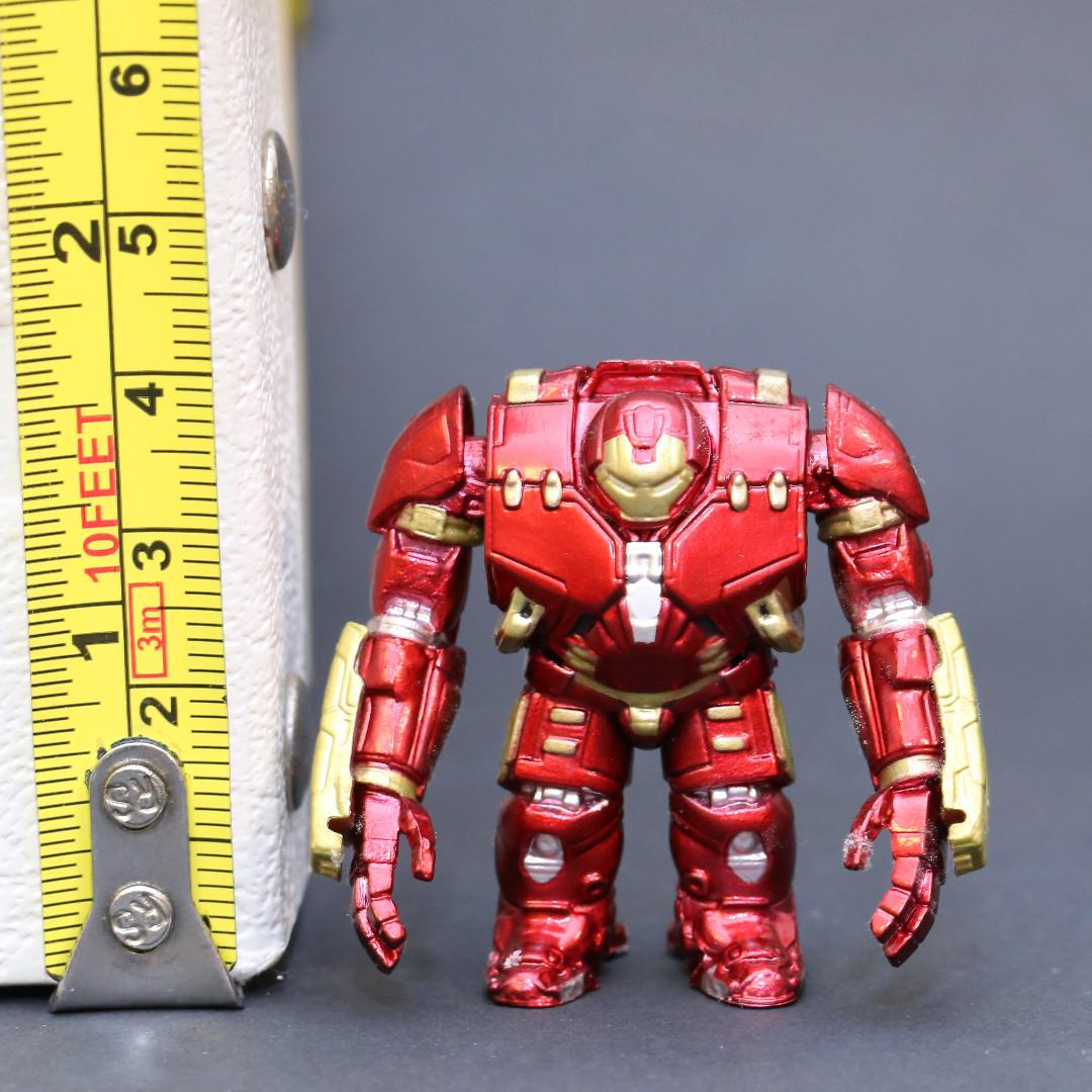 Hottoys Avengers Age of ultron Hulkbuster