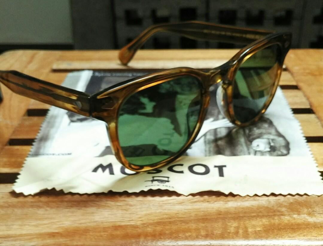 Kacamata Sunglasses MOSCOT