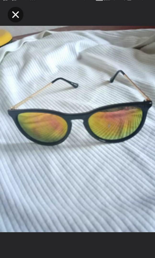 Kacamata wanita + bonus