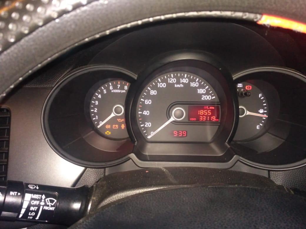Kia Picanto 1.2L 2013 Pajak Panjang