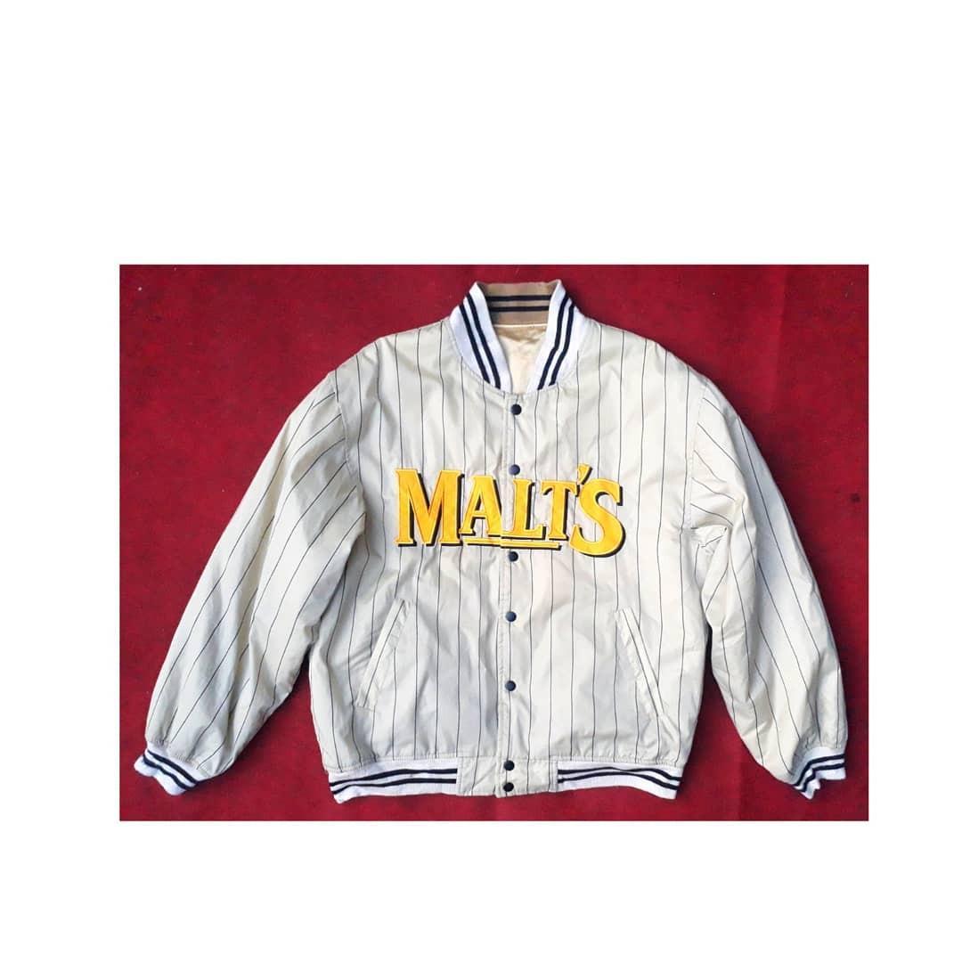 Malts baseball