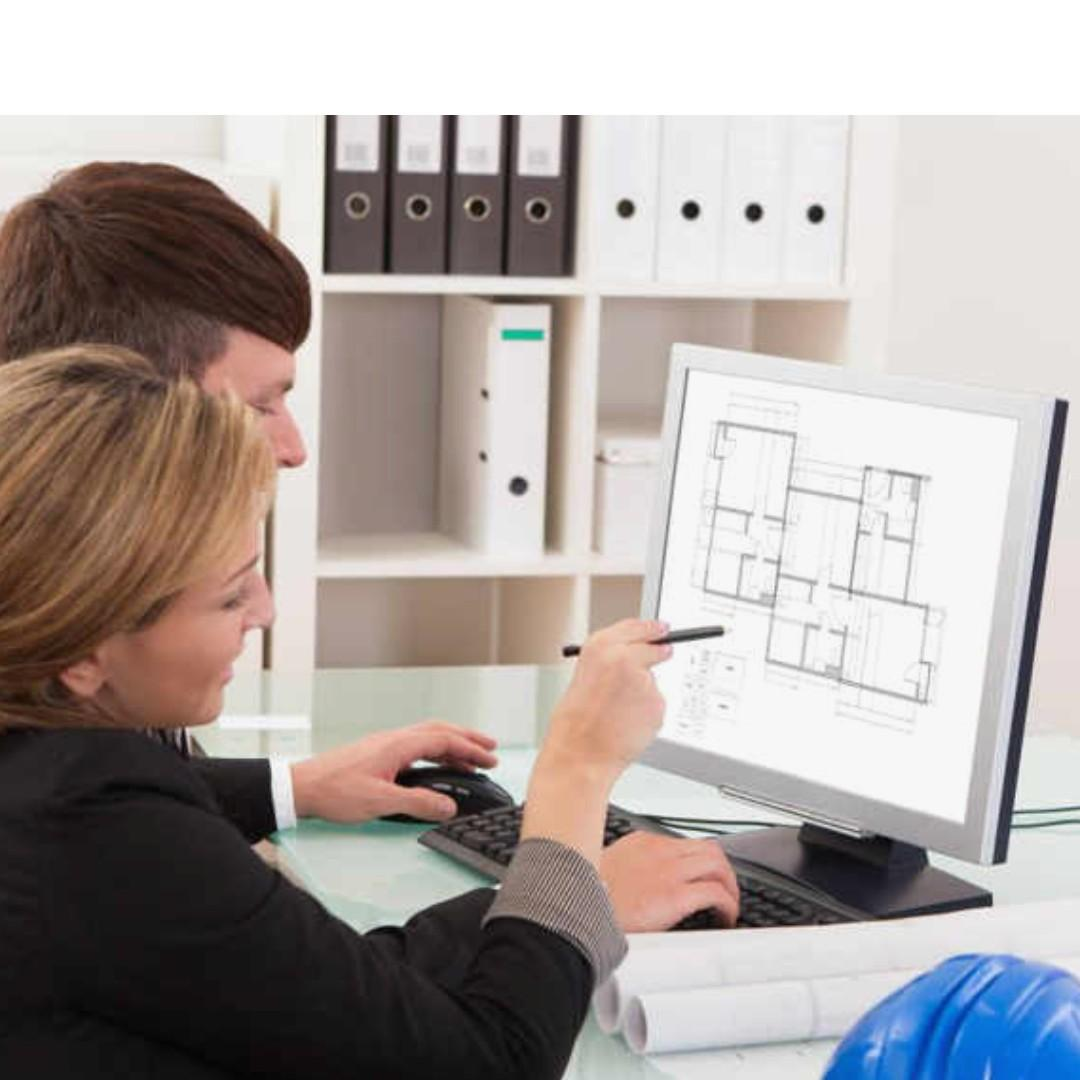 Architectural CAD Drafter