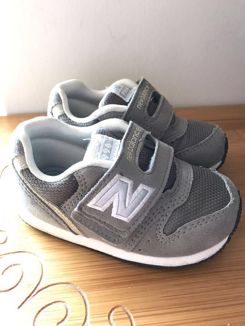New Balance baby shoes 13.5 cm, Babies