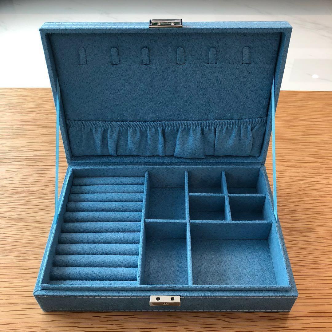 New! Jewellery Box
