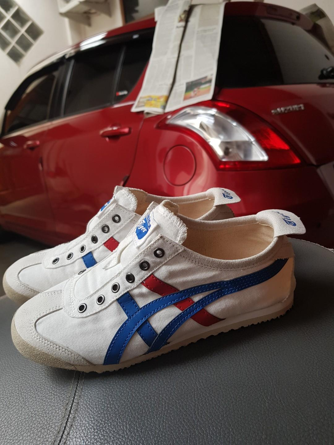Onitsuka Tiger Original Preloved