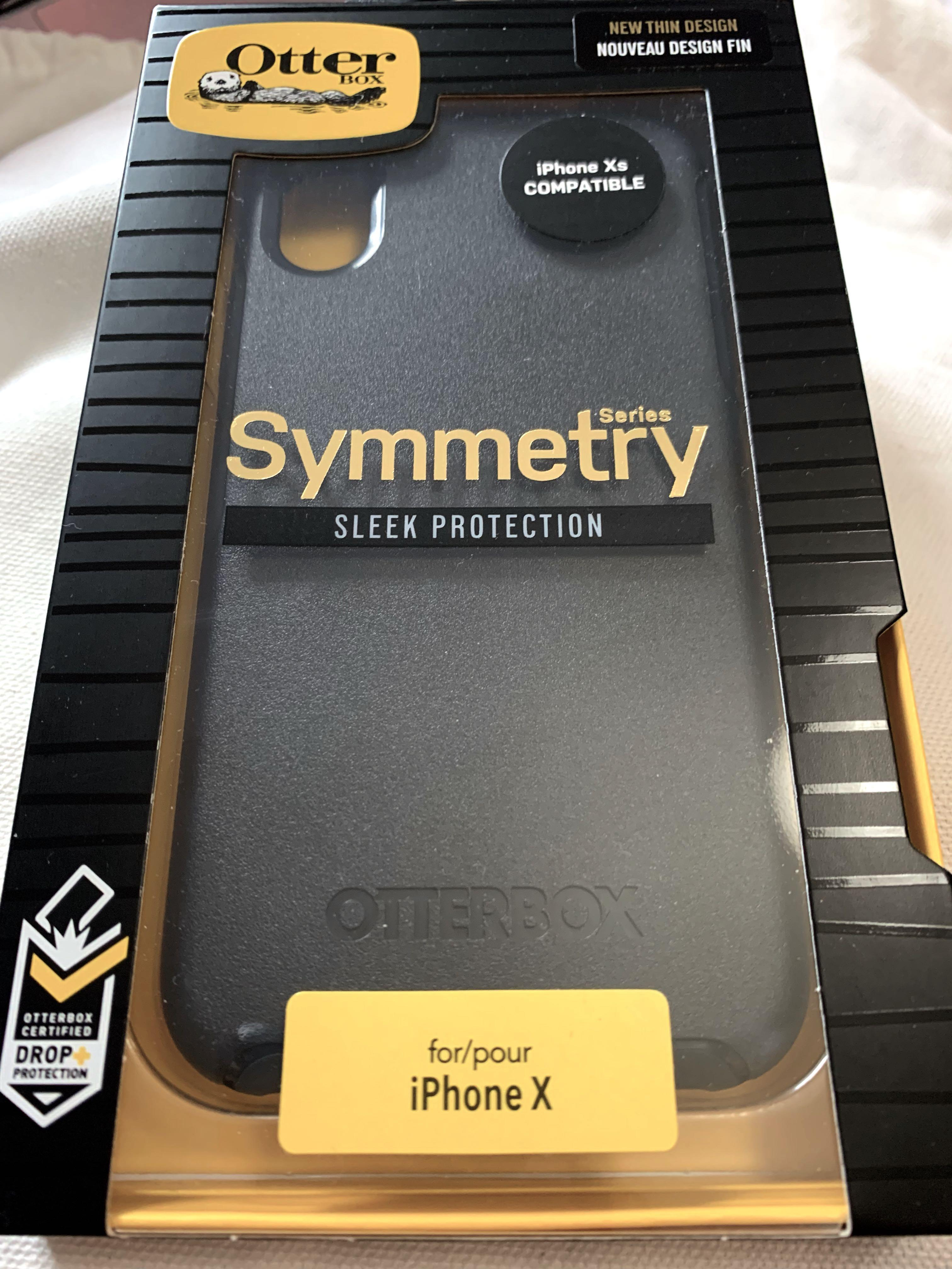 Otter Box iPhone X / XS Symmetry Case