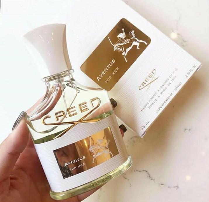 Parfum creed aventus women