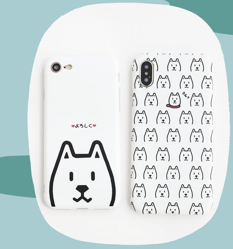 [PO] Doggo iPhone Cover