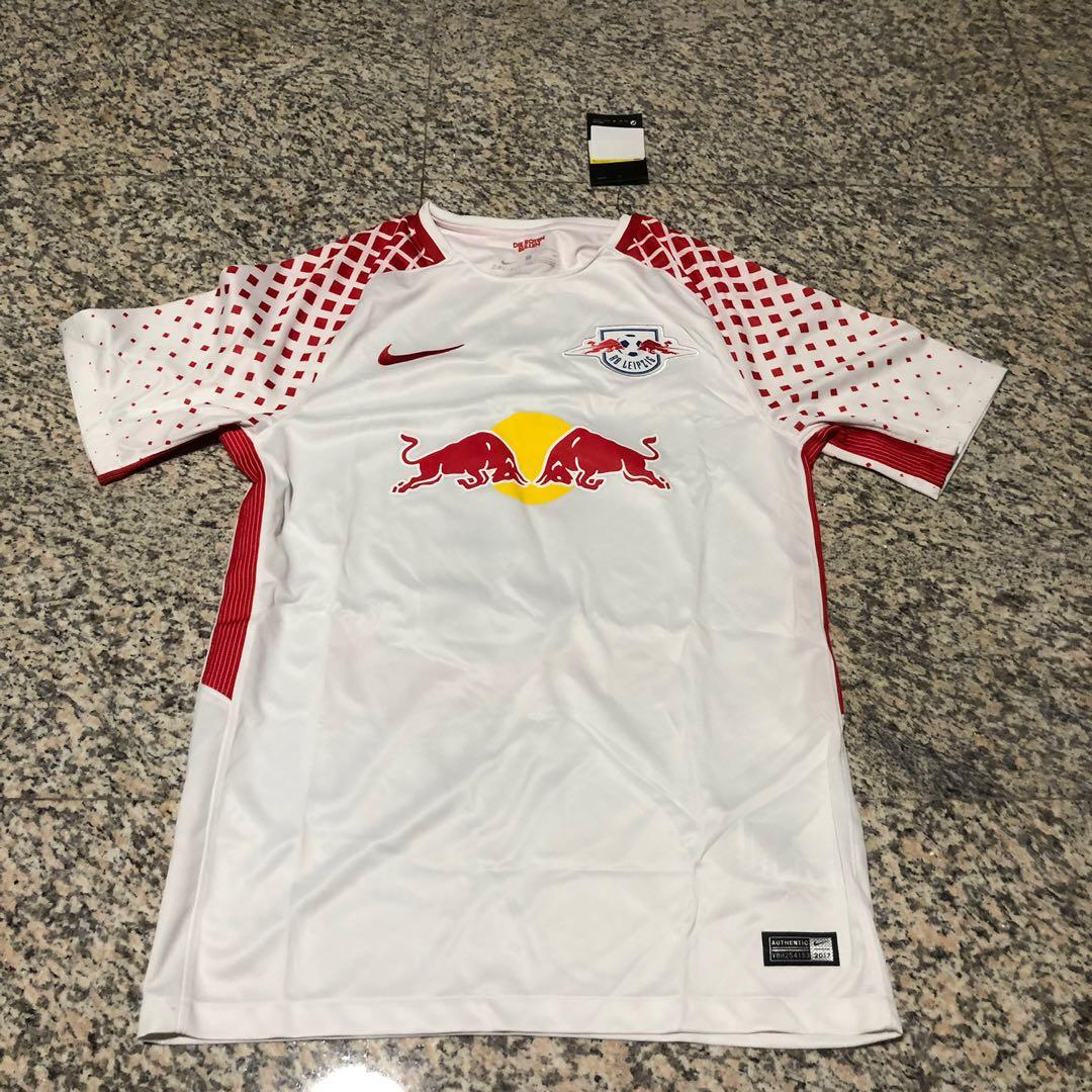 best sneakers e7d02 b05d0 RB Leipzig FC Naby Keita Jersey on Carousell