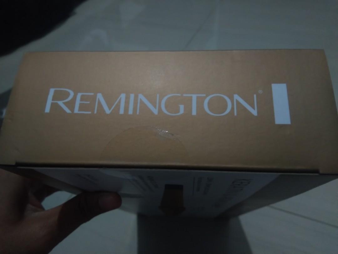 Remington Keratin & Argan Oil Nourish Tong- CI53W1-AP