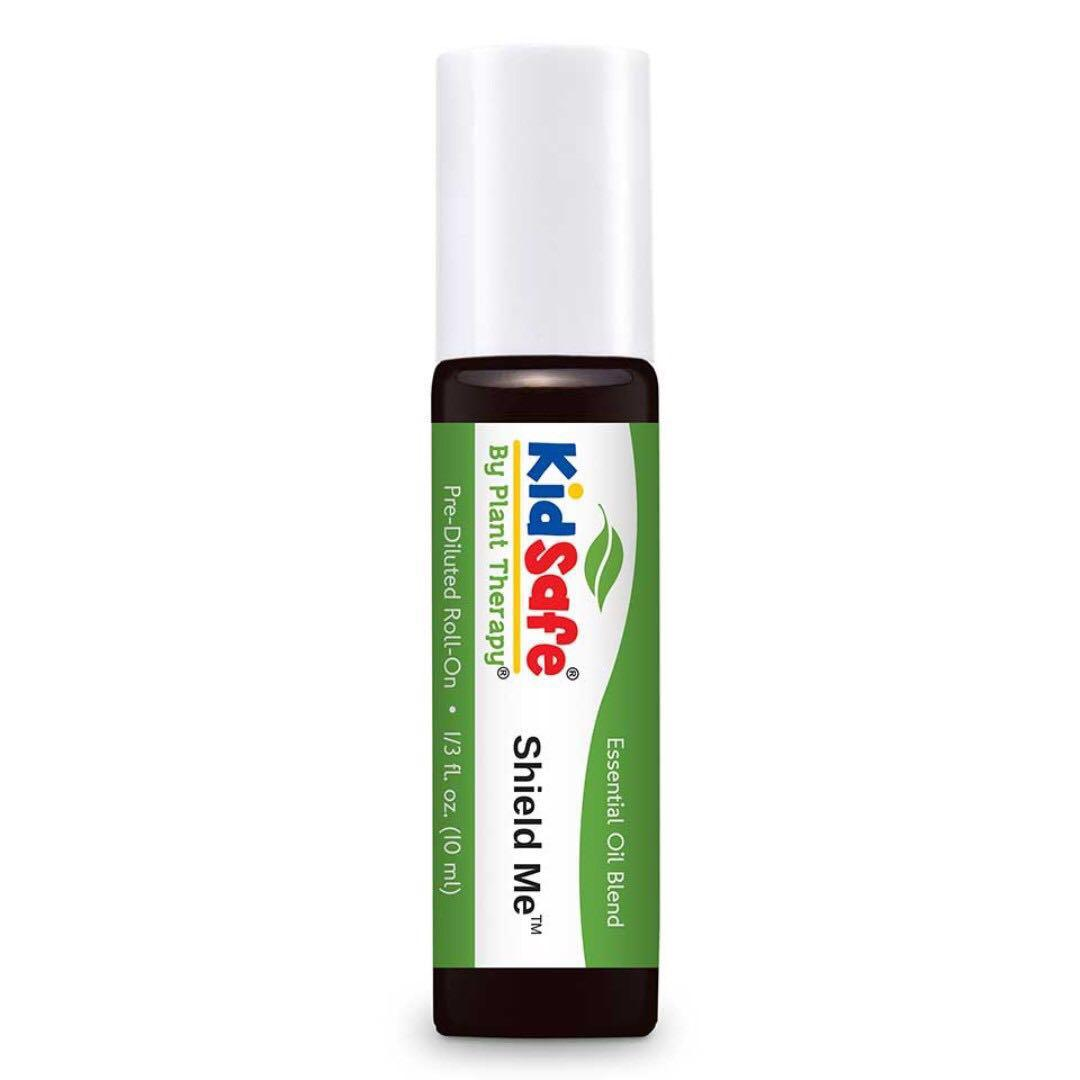 Shield Me 10ml Pre Diluted Roll On/PLANT THERAPY