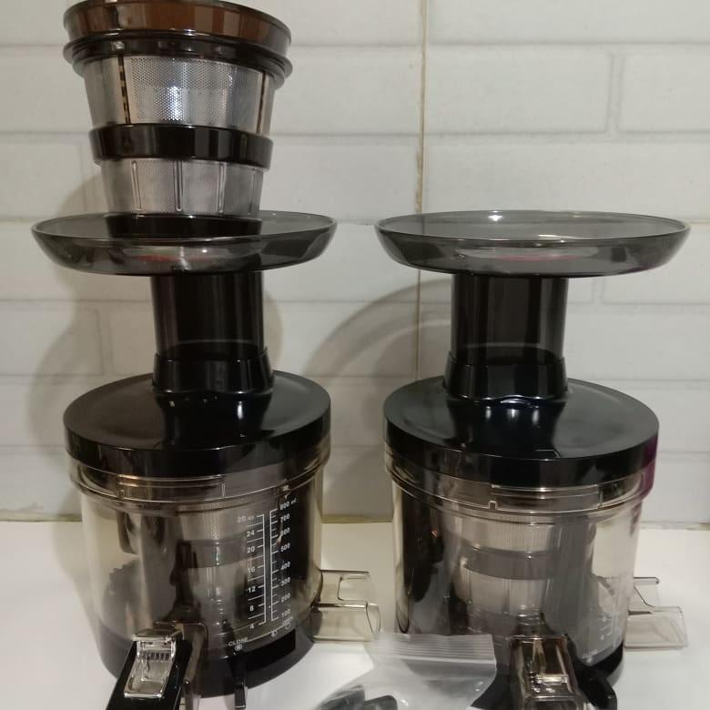 Slow Juicer Hurom HW - 22 Series