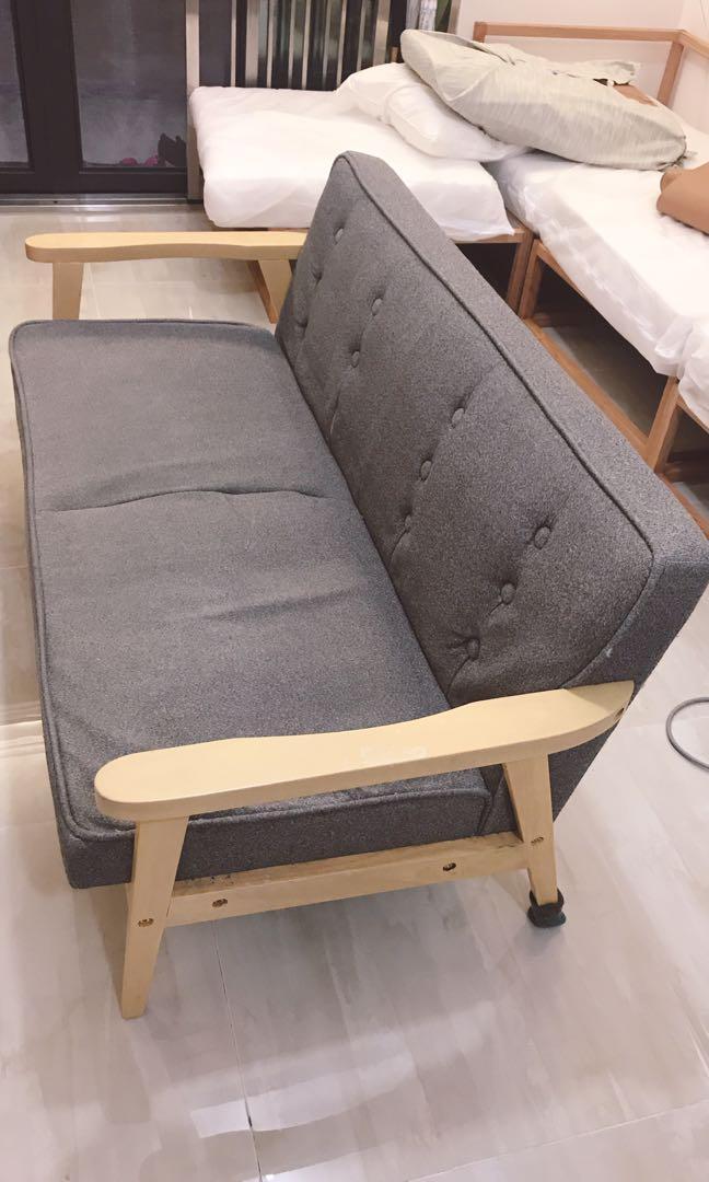 小型sofa