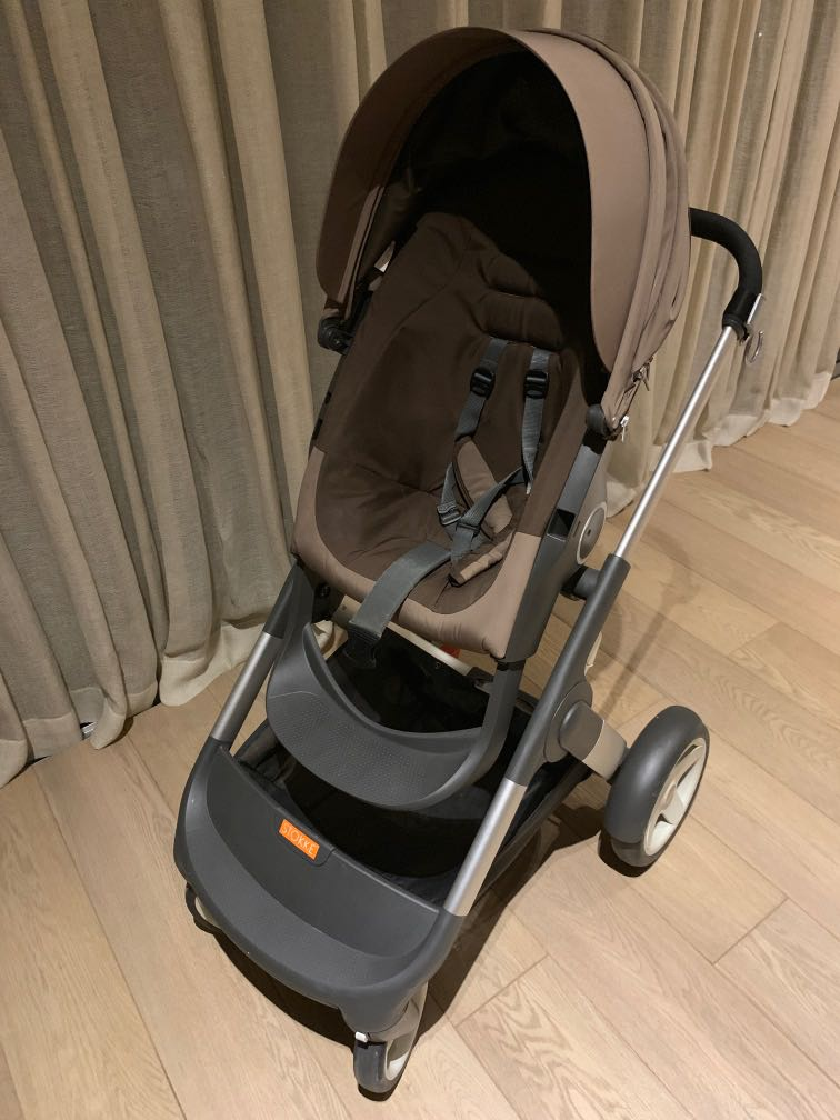Stokke Crusi For Single Or Doubles