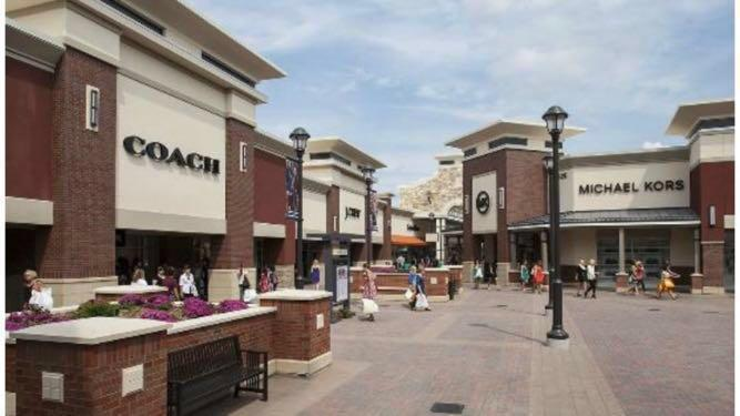 Target, Walmart, Macy's and Premium outlet pre order U.S America