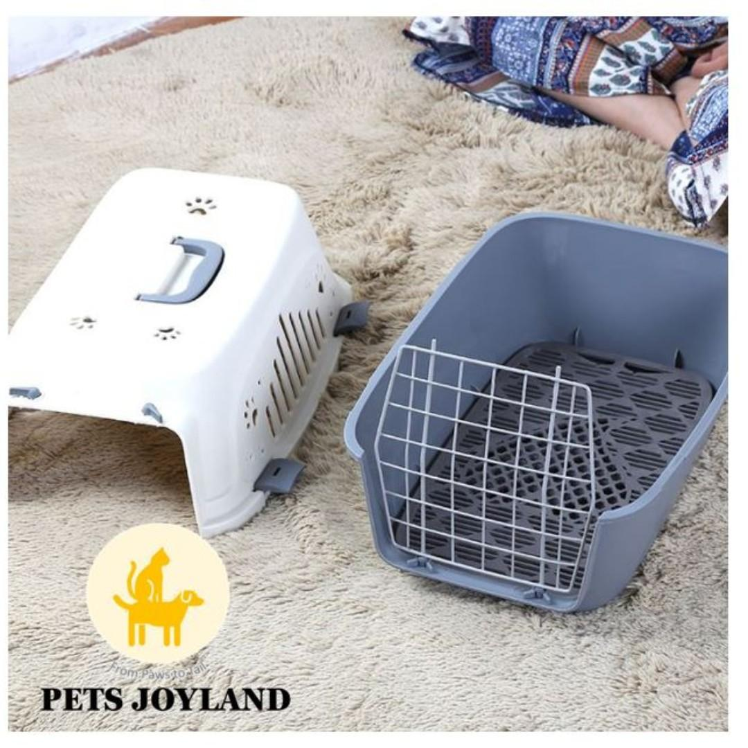 Travel Pet's Carrier for Dogs or Cats
