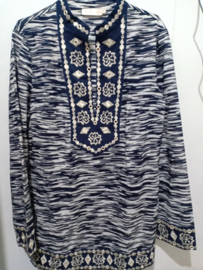 Tunic Clothes
