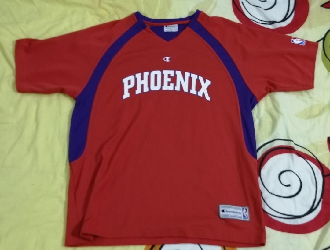 timeless design 607a2 066e9 Vintage Champion NBA Phoenix Suns shirt (Europe Version)