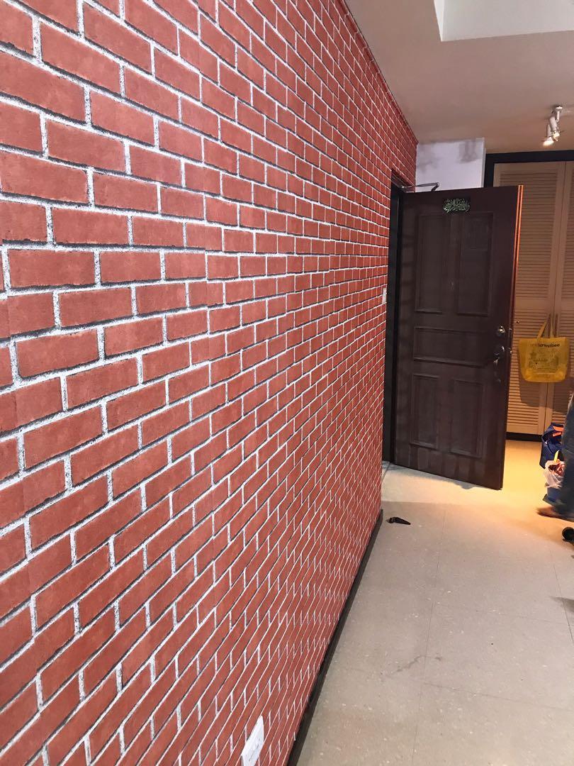 wallpaper install service
