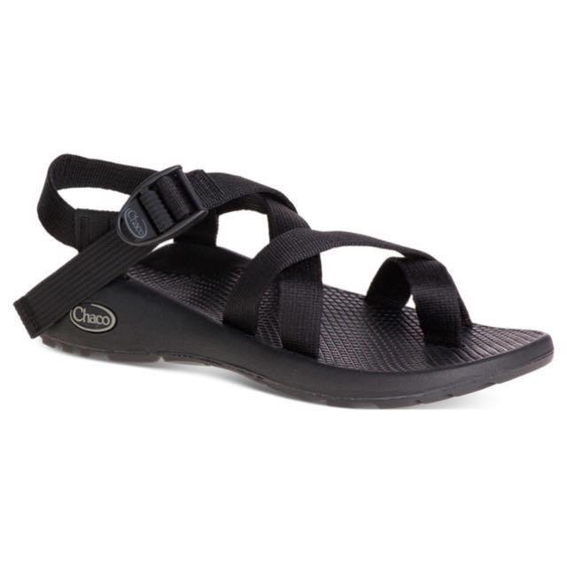 Women's Chaco Sandals Z2 classic Black