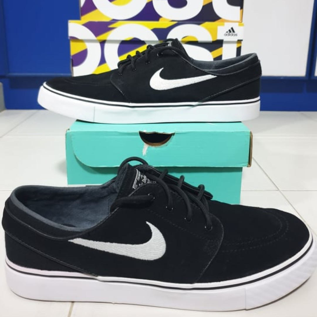 save off 3f5ef 502e7 WTS NIKE SB ZOOM STEFAN JANOSKI, Men s Fashion, Footwear, Sneakers on  Carousell