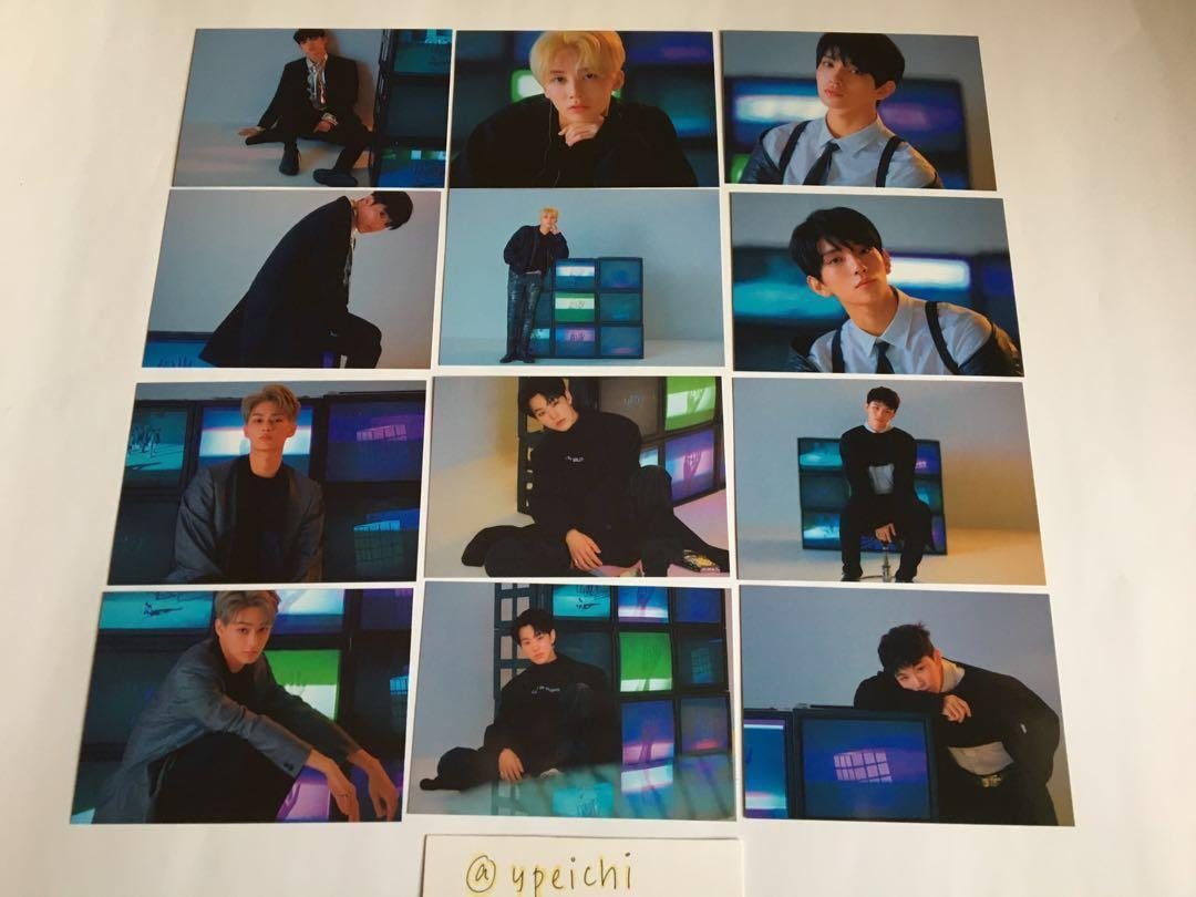 [WTS] Seventeen Kihno You Made My Dawn Official Photocards