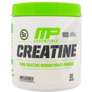 60 Servings, MusclePharm, Creatine Monohydrate, Musclebuilder