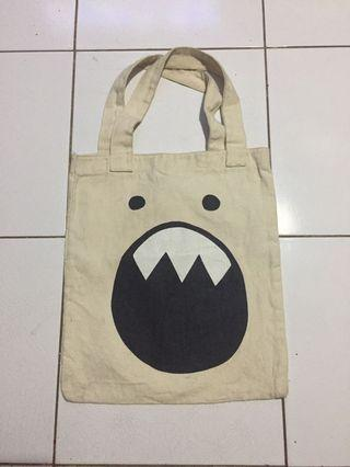 Monster Totebag