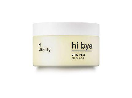 Banila Co. Hi Bye Vita-Peel Clear Pad