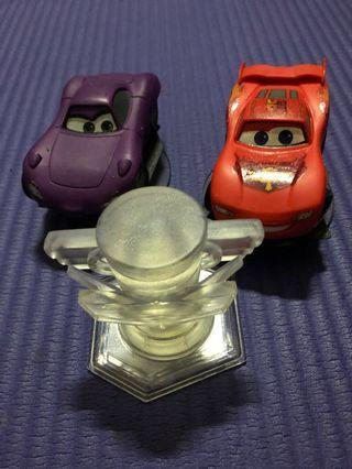 Disney Infinity Figurine