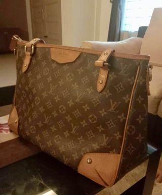 LV Shoulder Bag Vintage